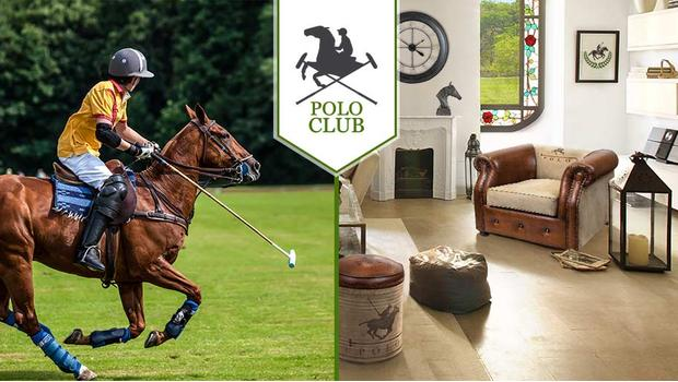 Welcome to Polo Club