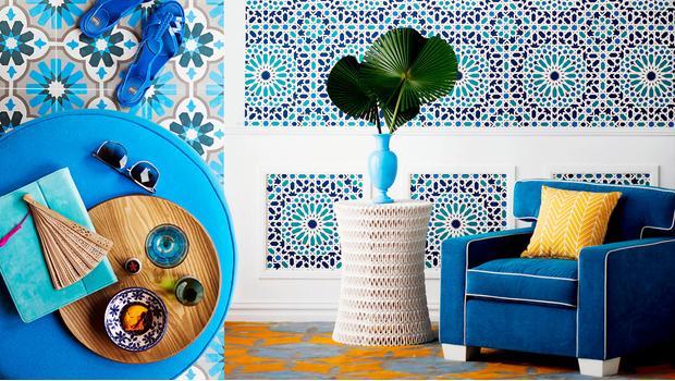 Magiczny świat azulejos