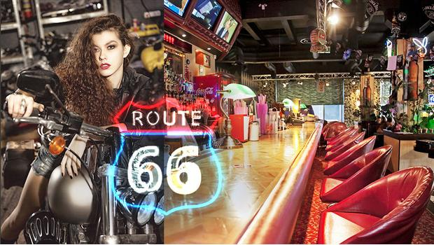 Droga marzeń: Route 66