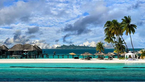 W stylu Zanzibaru