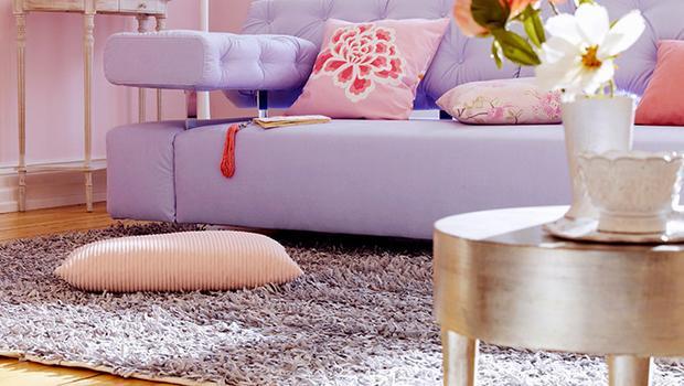 Ciepłe dywany