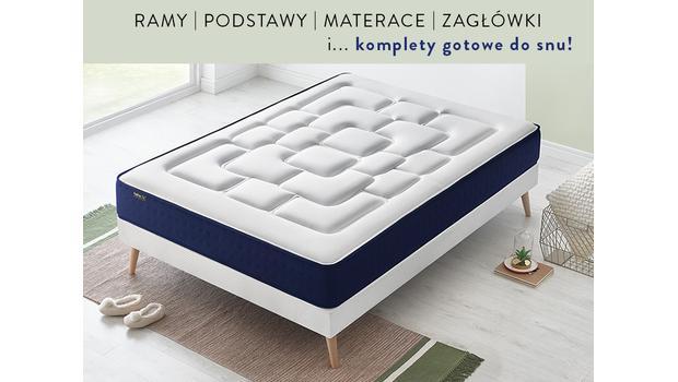 Idealne łóżko istnieje…