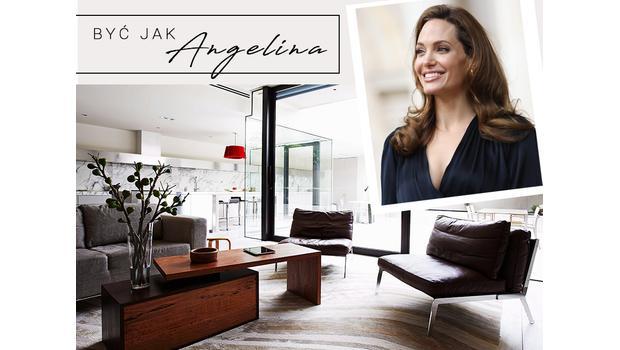 Podziwiamy styl Angeliny Jolie