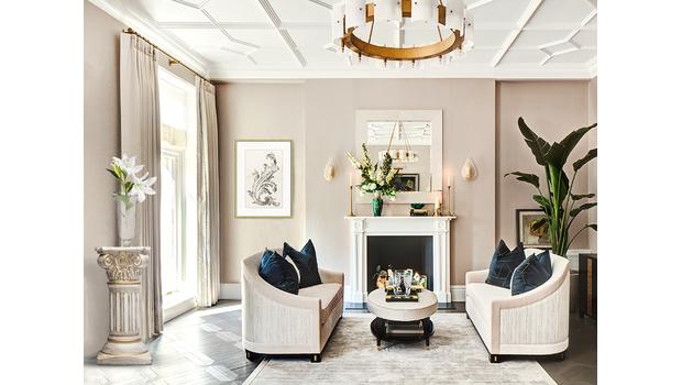 Nowy trend: Neoclassical Glam