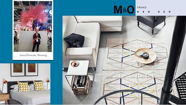 M&O trend: Neo Geo