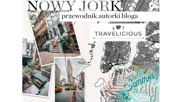 City Guide: Nowy Jork