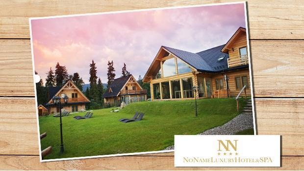 NoNameLuxury Hotel&SPA