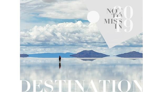 Modny kierunek: Boliwia