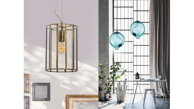 200 eleganckich lamp