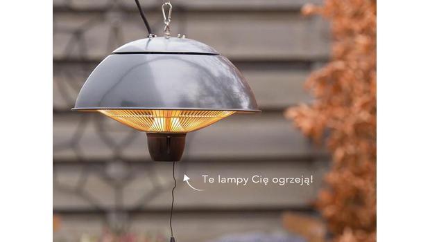 Lampy grzewcze