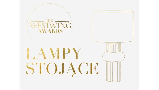 Kategoria: lampy stojące