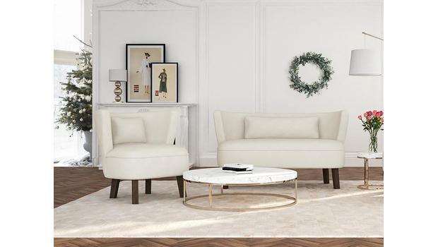 Strefa komfortu: sofy i fotele