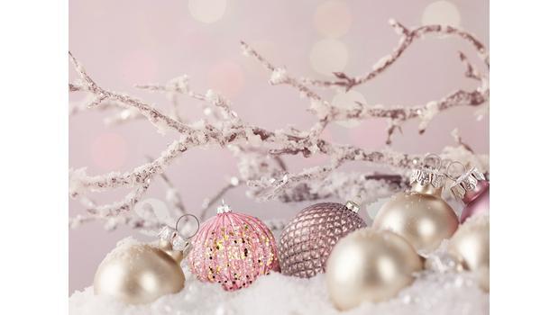 Merry Pink Christmas!