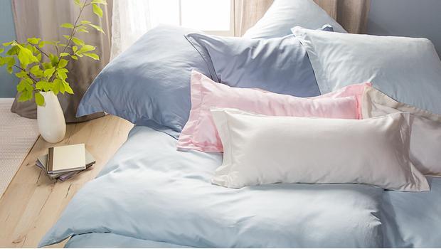 Subtelna sypialnia