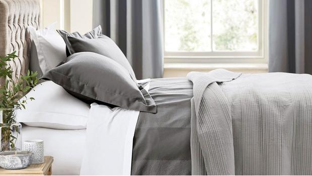 Sypialnia w stylu classic