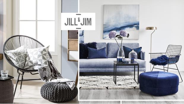Jill & Jim