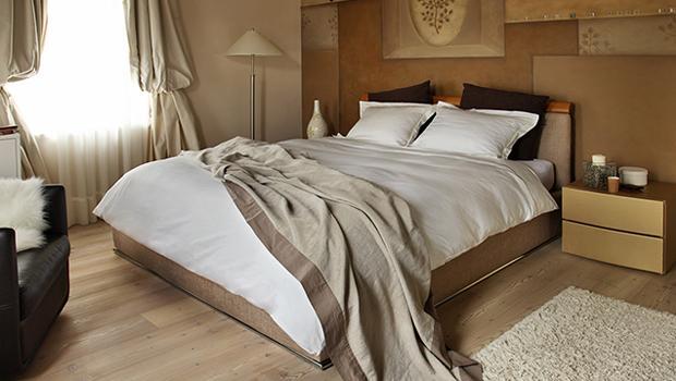 Bajeczna sypialnia