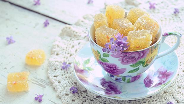 Stołowa słodycz