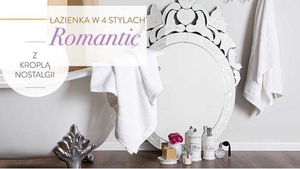 Łazienka Romantic