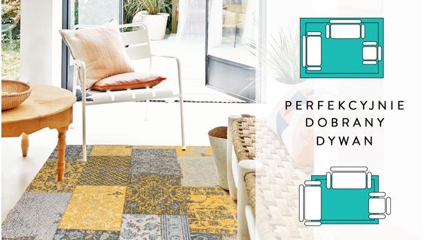 Perfekcyjny dywan