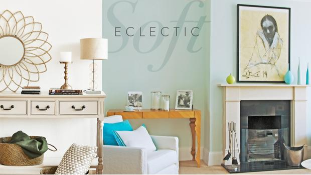 Soft eclectic