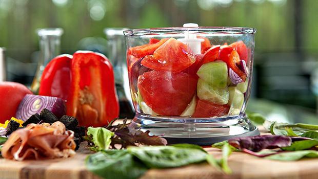 Przepis na zdrową kuchnię