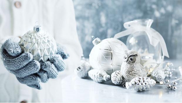 Mroźne Święta