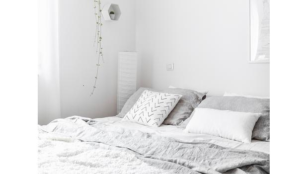 Simple bedding