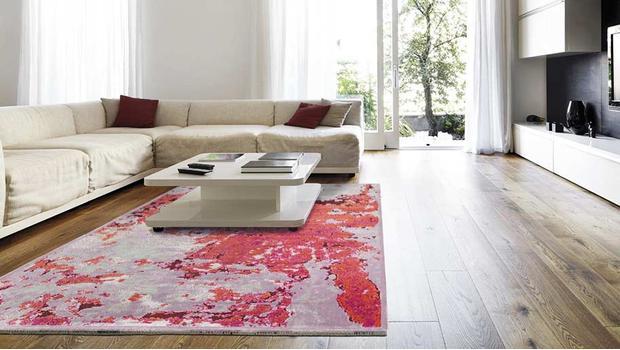 Włoskie dywany Sitap