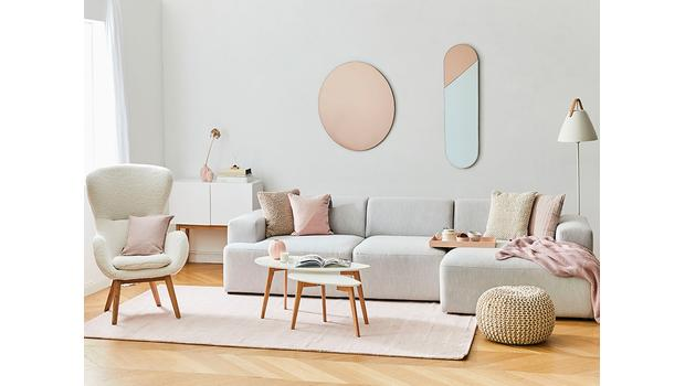 Sofa z serii MARSHMALLOW