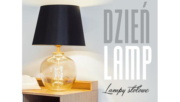 Lampy Stołowe Ponad 200 Modeli Westwing