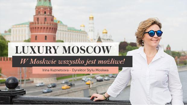 Styl Moskwy