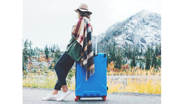 Must-have podróżniczki