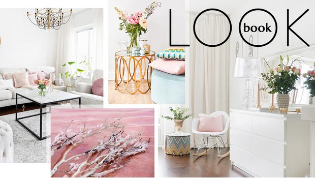 Lookbook: Summer Bloom