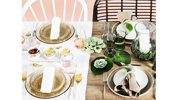 Golden vs Tropical Table