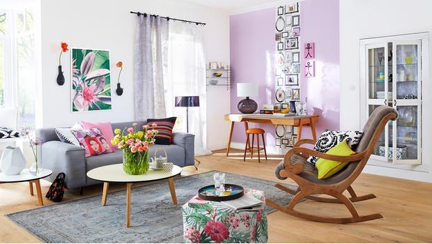Wakacyjne trendy w Twoim domu