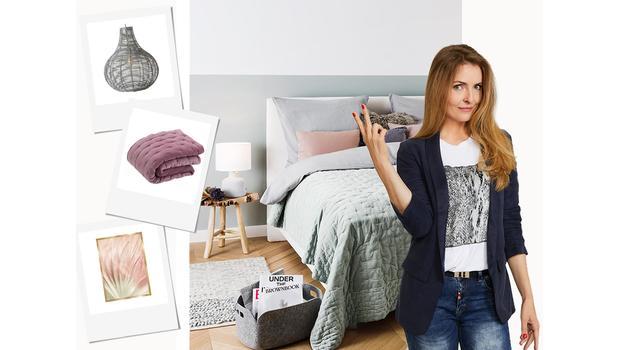 Home Staging: Sypialnia