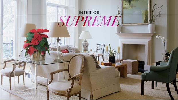 Interior Supreme