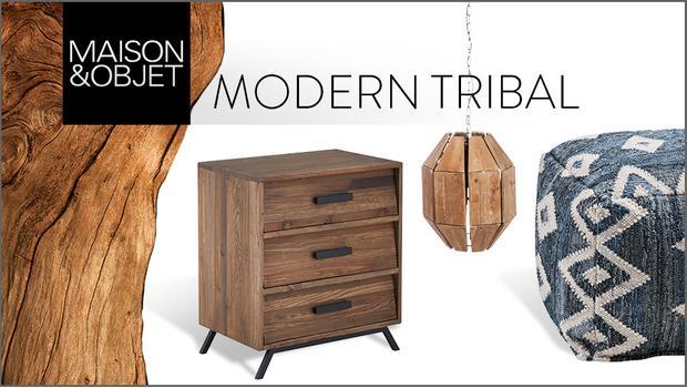 Modern Tribal