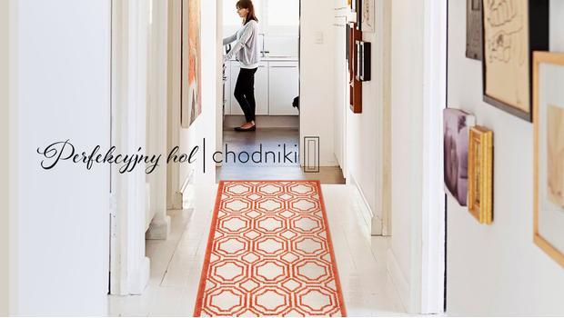 Chodniki i dywany