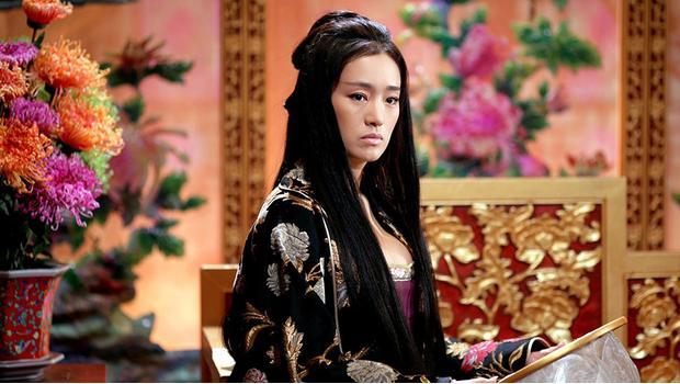 W stylu cesarzowej Cixi