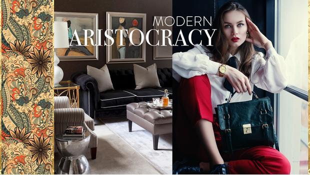 Modern Aristocracy