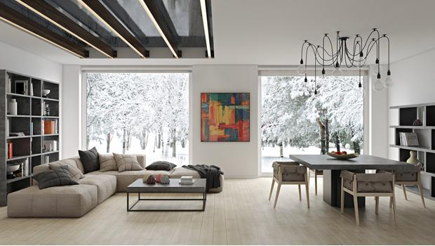 Living Room by Tema Home