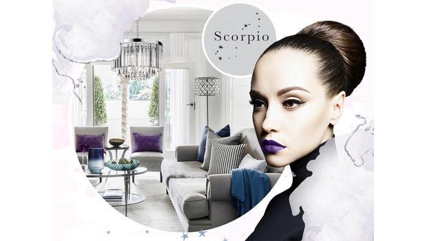 Stylowy horoskop | Skorpion