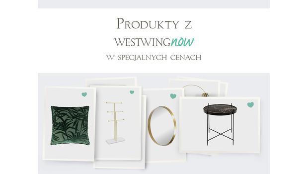 Lista życzeń z WestwingNow