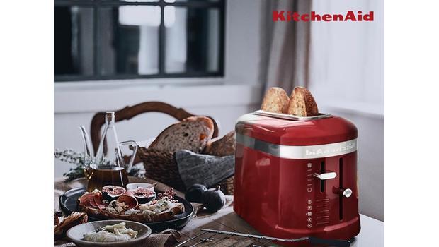 KitchenAid: Tostery
