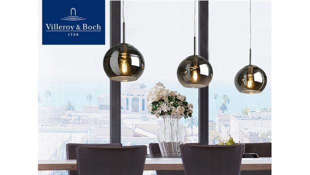 Villeroy & Boch Lighting