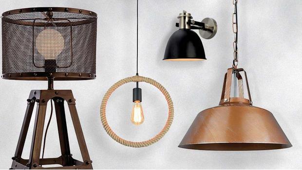 Lampy idealne