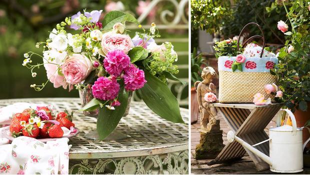 Piękny ogród od A do Z