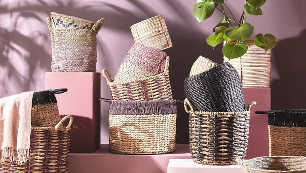 We ❤︎ baskets